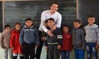Un marocain dans le top 50 du Global Teacher Prize