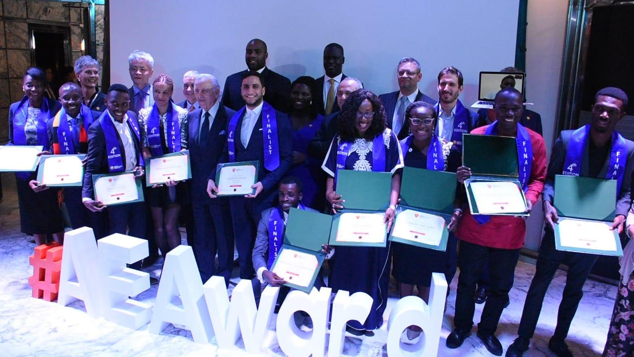 BMCE Bank offre 1 million de dollars à 13 jeunes entrepreneurs africains