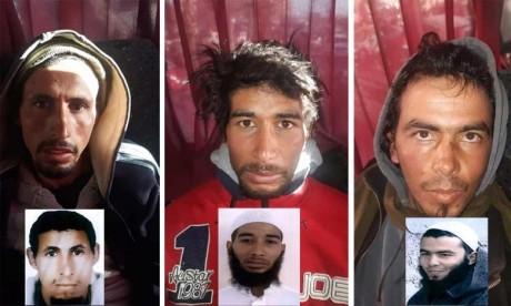 Crime d'Imlil : Voici l'identité des suspects