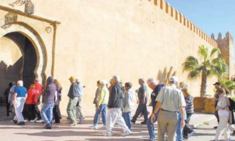 Le Maroc dans le top3 des destinations de fin d'année pour le marché roumain