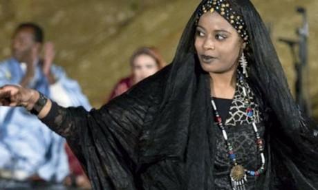 Ouverture du Festival du film documentaire hassani