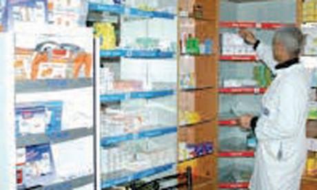 Les pharmaciens prévoient  une nouvelle grève le 27 décembre