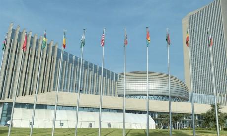 Le Maroc fait son entrée au Conseil de paix  et de sécurité de l'Union africaine