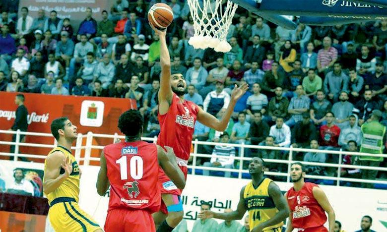 L'équipe slaouie avait pris le meilleur lors de ses trois premiers matches du tournoi face à l'Ittihad de Tripoli de Libye (70-69), la JS Kairouan (Tunisie) (83-73) et Al Ahly Tripoli (72-69). Ph : DR