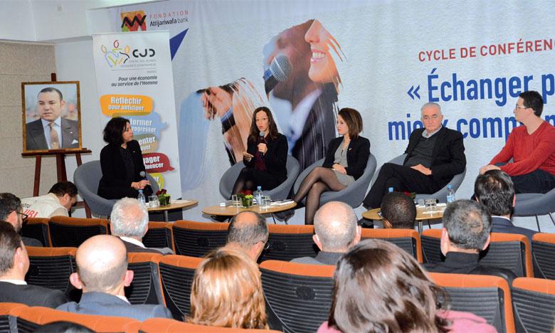 L'incubation reste un phénomène relativement nouveau au Maroc et ses acteurs, qui sont suffisamment nombreux aujourd'hui, gagneraient à coordonner leurs interventions et à œuvrer en synergie. Ph. AICPRESS