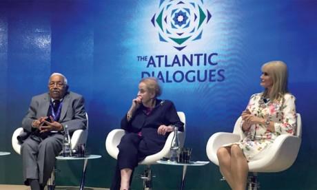 L'Afrique, la mondialisation et le populisme, regards croisés