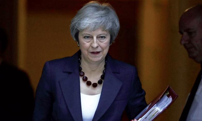 Le chemin de croix qui attend encore Theresa May