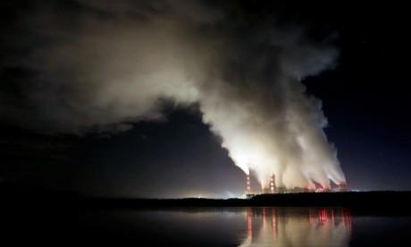 UE : fin des subventions pour le charbon en 2025