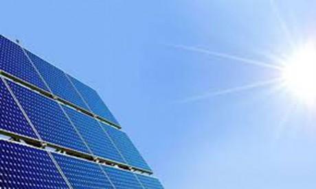 Investissements solaires : La Banque mondiale et l'AFD s'engagent à réduire les risques