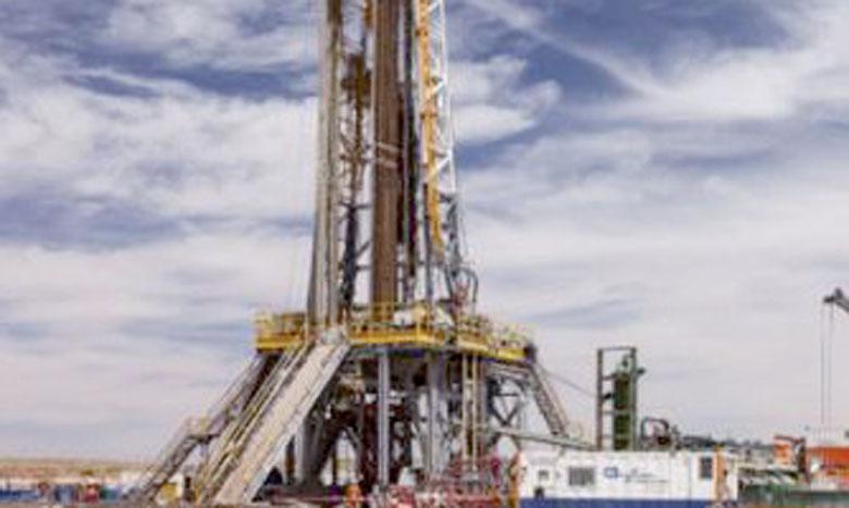 Sound Energy confirme l'existence de gaz  dans son 2e puits de Lakbir