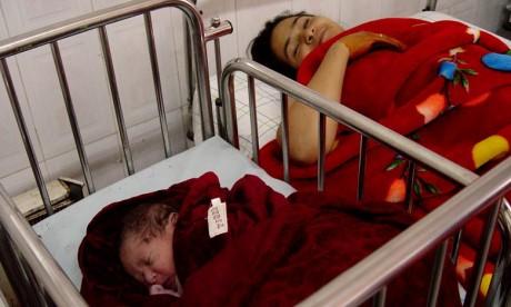 Ministère: Lancement d'un plan pour  améliorer la qualité de la santé maternelle