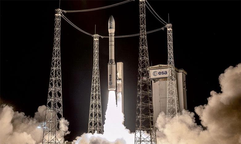 Les deux satellites constituent une infrastructure technologique de pointe et un levier puissant de développement du Maroc.