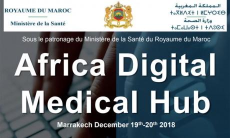 La télémédecine sous les projecteurs les 19 et 20 décembre à Marrakech
