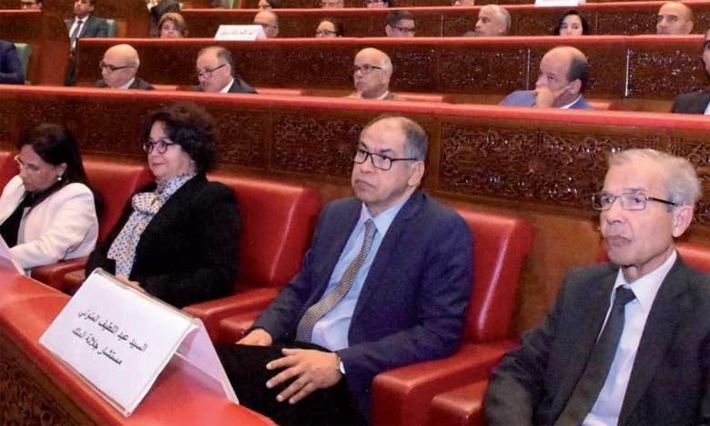 Le président de la Chambre des conseillers appelle à la mise en application de la déconcentration administrative dans les Conseils régionaux