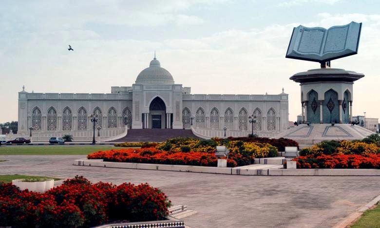 Le Prix de Charjah est le premier dans le monde arabe à encourager la recherche en matière de critique des arts plastiques. Ph : DR