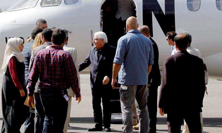 Le gouvernement demande aux rebelles  de se retirer de Hodeida