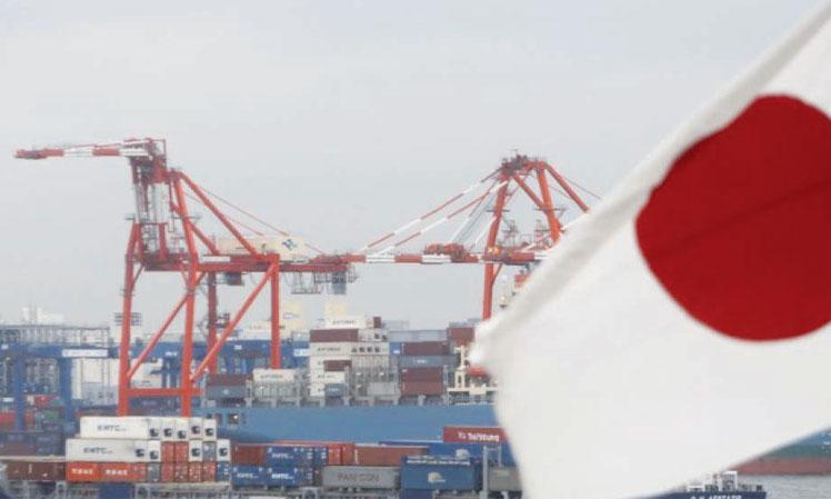 L'économie nippone en perte  de vitesse