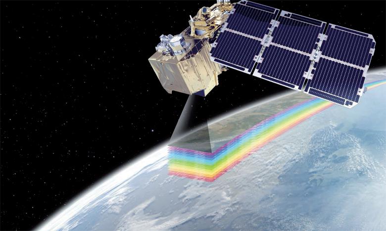 «Collect Earth on Line», le nouvel outil satellitaire de la FAO et de la Nasa