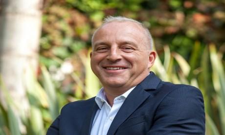 Un nouveau directeur à la tête de Hilton Tangier Al Houara Resort & Spa