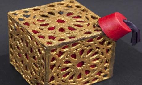 Le Four Seasons Morocco Collection rend une nouvelle fois hommage au Maroc avec sa nouvelle création pâtissière la «Mouchara-bûche». Ph. DR