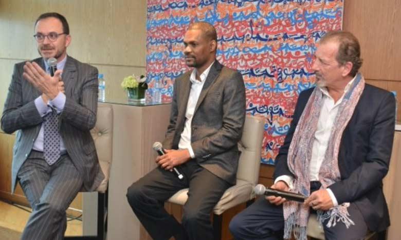 BMCI renouvelle son engagement pour la diversité des genres