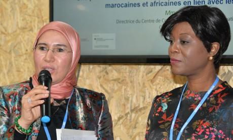 Le Maroc participe à l'opérationnalisation  du Fonds bleu du Bassin du Congo