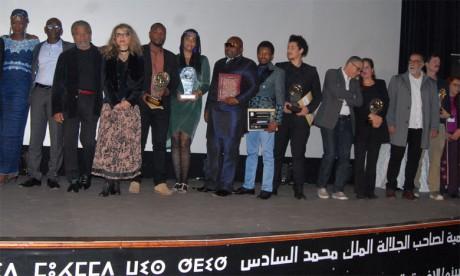 Clôture du 21e Festival  du cinéma africain