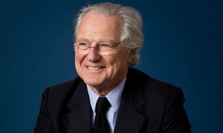 Éric de Rothschild: Il est nécessaire de reconnaître l'œuvre accomplie par certains gouvernants et personnalités de pays arabo-musulmans, en particulier le Maroc, pour préserver la vie et les droits de juifs persécutés par l'Allemagne nazie