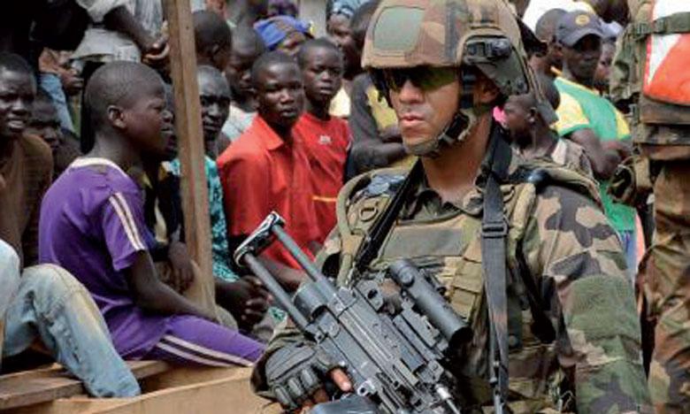 Les aides humanitaires menacées faute de fonds