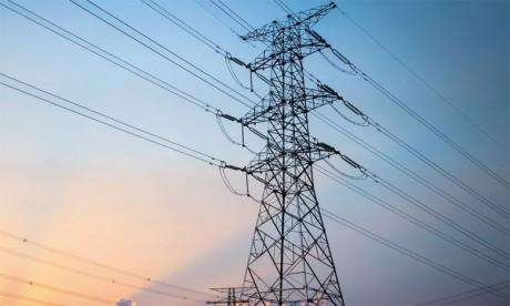Electricité : L'ONEE sur un système de surveillance de la stabilité du réseau
