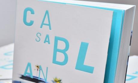 Livre: Parution de «Casablanca Nid d'Artistes»