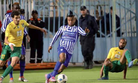 Ahmed El Ajlani joue sa dernière carte face à la JS Saoura