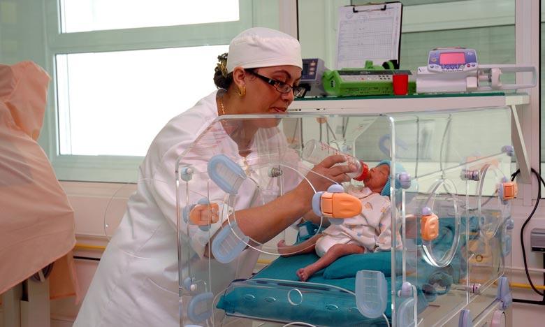 Santé maternelle : lancement d'un plan d'intervention dans les hôpitaux régionaux