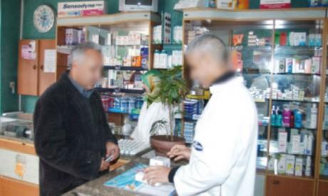 Pharmaciens : L'appel à la grève ne fait pas l'unanimité