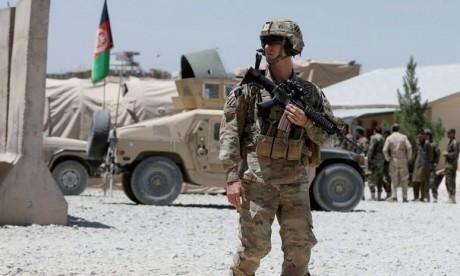 Kaboul minimise l'impact d'un possible retrait américain du pays