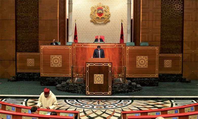 La Chambre des conseillers adopte à la majorité le projet de loi de Finances 2019