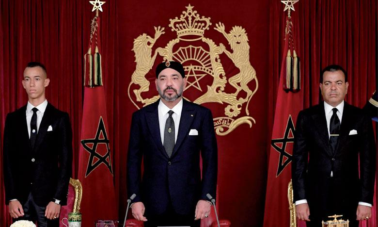Le Maroc passe à la grande vitesse