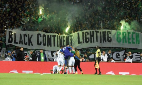 L'IRT massivement soutenu à Béchar, lors du derby maghrébin face à la JS Saoura