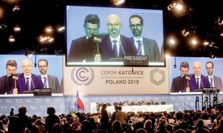 La Banque mondiale double sa finance climat à 200 milliards de dollars, pas suffisant selon l'ONU
