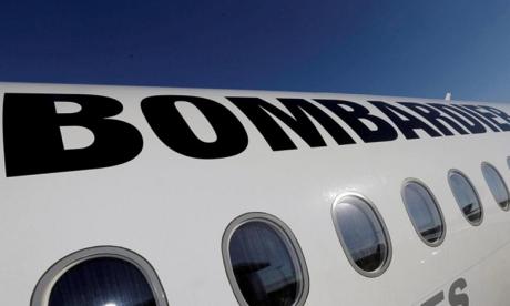 Bombardier table sur une croissance à deux chiffres en 2019-2020