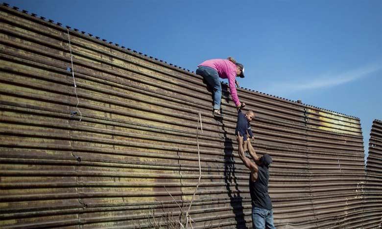 Mort d'un second enfant migrant détenu aux Etats-Unis — Monde