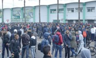 Raja-Ismaïly : 45.000 billets mis en vente