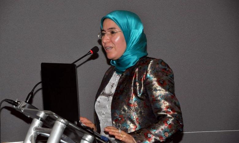 L'expérience de 4C Maroc présentée à la COP24