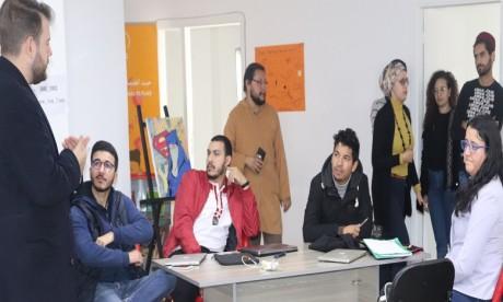 Lancement de l'Incubateur Francophone Maghrébin