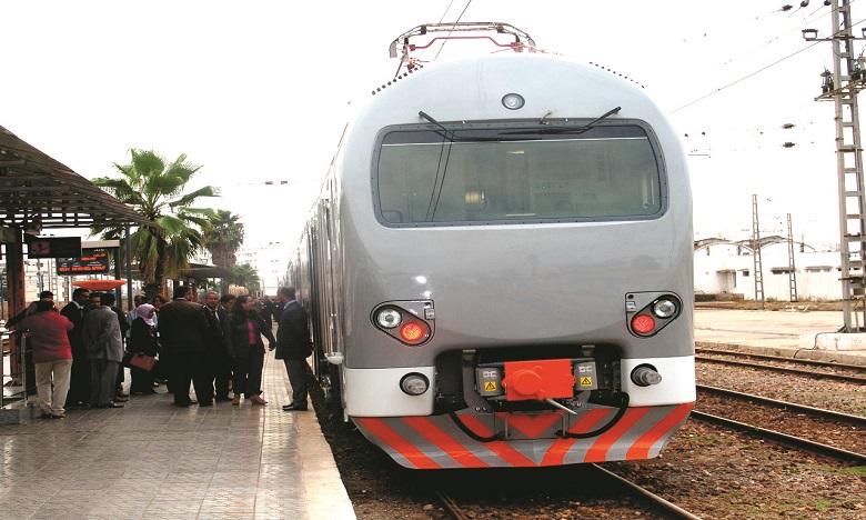 Retour des vacances : L'ONCF met en place un plan de transport spécial