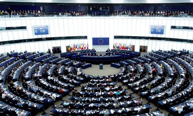 Le Parlement européen adopte à une écrasante majorité l'Accord agricole entre le Maroc et l'Union européenne