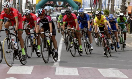 Le Maroc prend part à la 14e édition