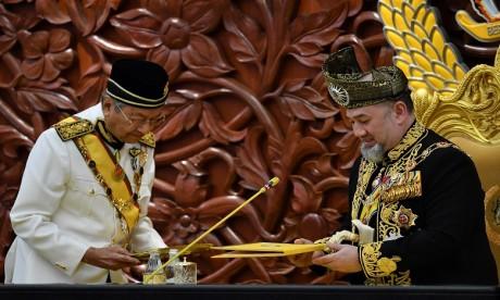 La Malaisie aura un nouveau roi d'ici la fin du mois