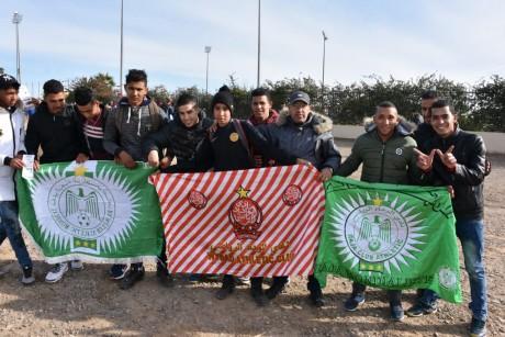 Un derby casablancais sous le signe du boycott