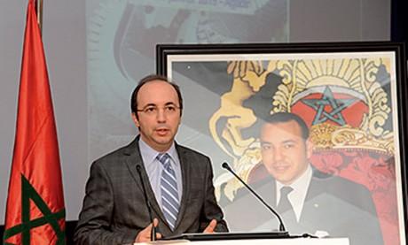Anas Doukkali: Le forum «Hôpital public du futur» s'inscrit dans la réflexion pour  la refonte du système national de santé